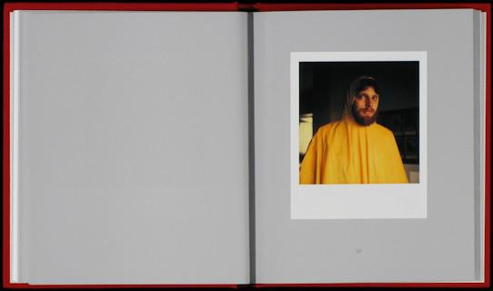 20 фотоальбомов со снимками «Полароид». Изображение №189.