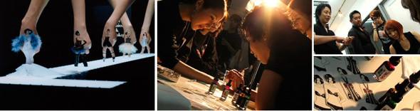 Показали напальцах : Japan Fashion Week 2010. Изображение № 3.
