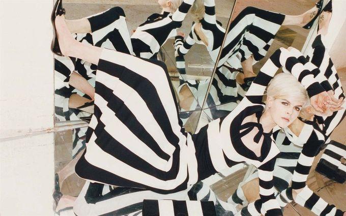 Dolce & Gabbana, Louis Vuitton и другие показали новые кампании. Изображение № 10.