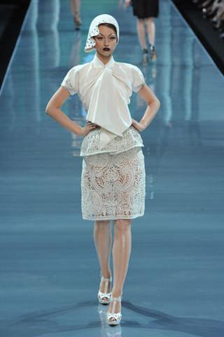 Изображение 31. Dior.Couture.. Изображение № 31.