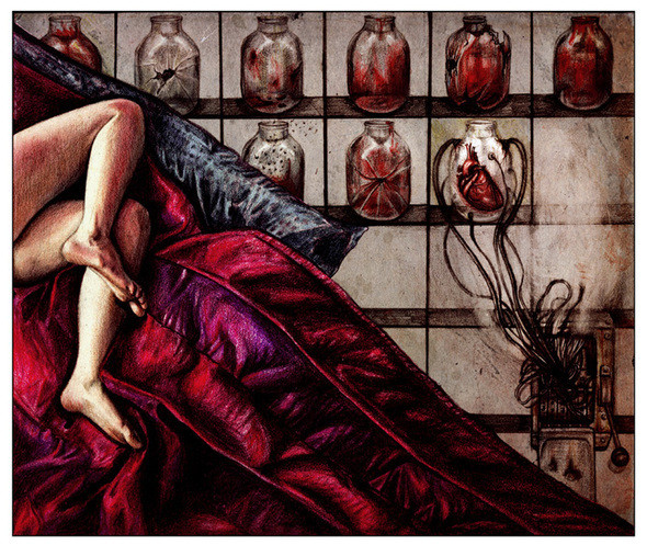 Изображение 16. Галя Губченко.. Изображение № 16.
