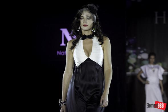 Неделя моды от «Эстет»: осень-2011 (05.10.2011). Изображение № 63.