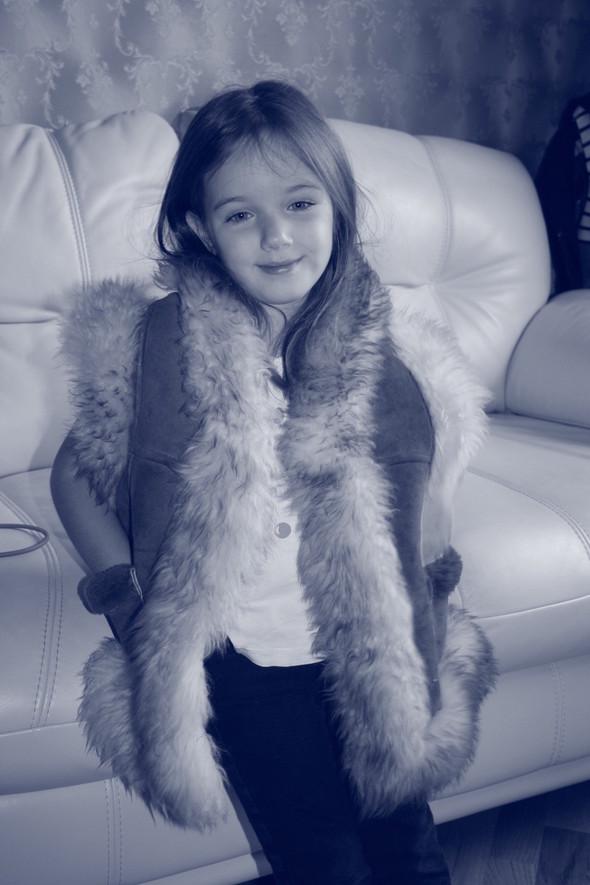 Attractive princess. Изображение № 5.