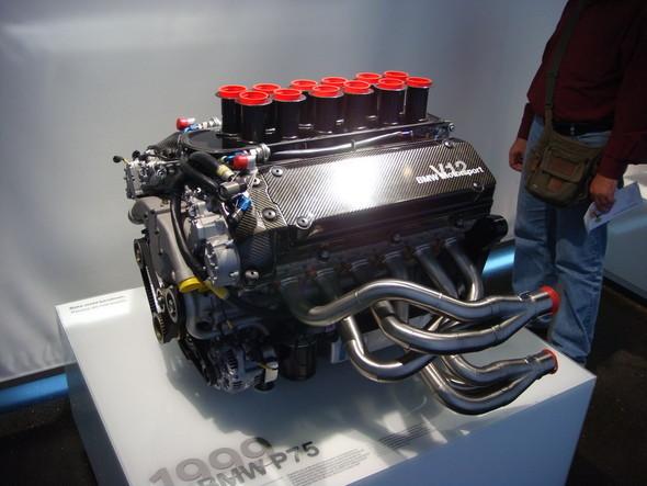 BMW-музейный экспонат?. Изображение № 10.