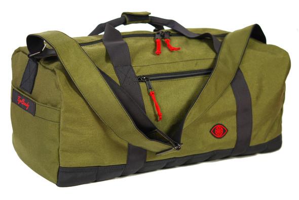 Унести все: рюкзаки и сумки марки EYE CANDY. Изображение № 5.