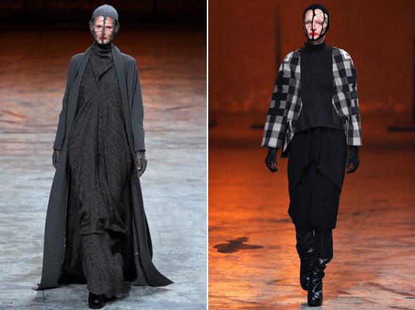 Paris Fashion Week FW 2012: День 3. Изображение № 9.