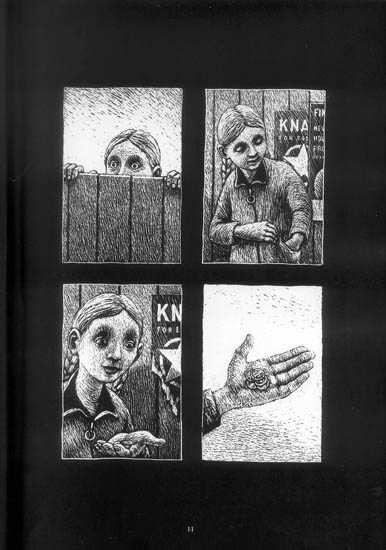«Паноптикум» Томаса Отта. Изображение № 5.