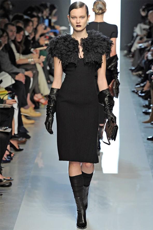 Bottega Veneta в Милане F/W 2012. Изображение № 2.