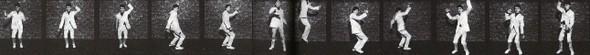 Танцы 60-х годов. Изображение № 8.