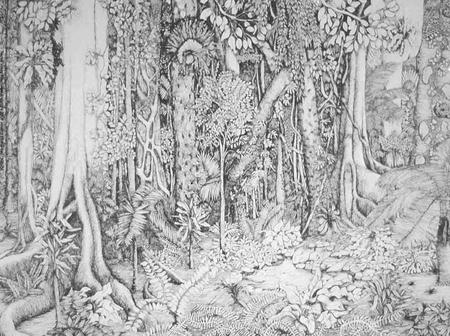 Австралийские иллюстраторы ииллюстрации. Изображение № 69.