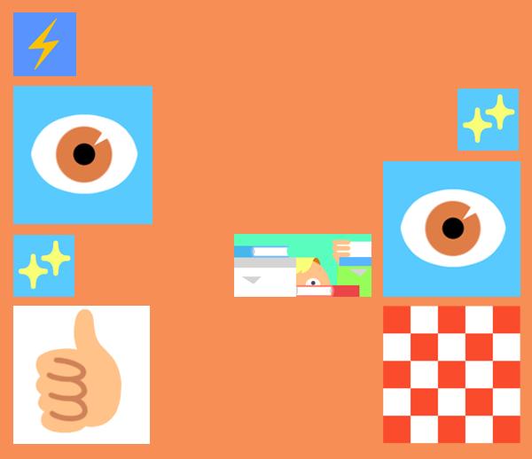 Лайфхак недели: Как защитить глаза от компьютера. Изображение № 2.