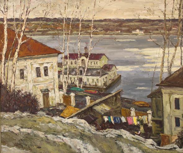 Выставка Рождественские истории. Изображение № 2.