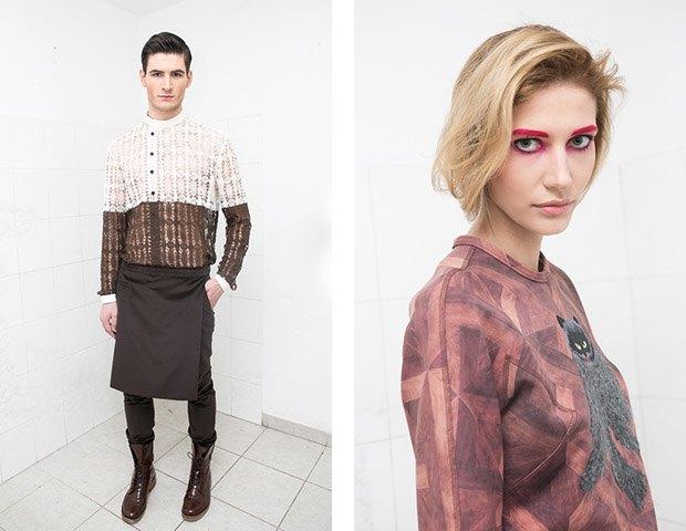 Чем нам запомнилась неделя моды Kiev Fashion Days. Изображение № 50.