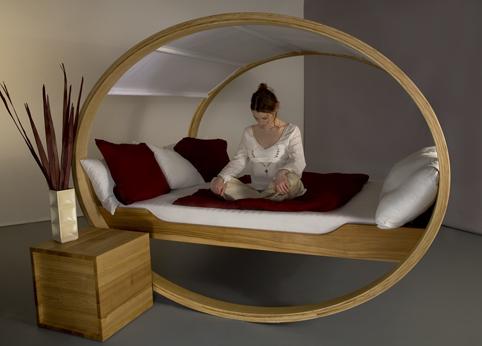 Rocking beds. Изображение № 2.