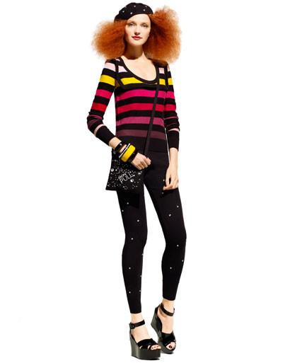 Sonia Rykiel for H&M 2010. Изображение № 19.