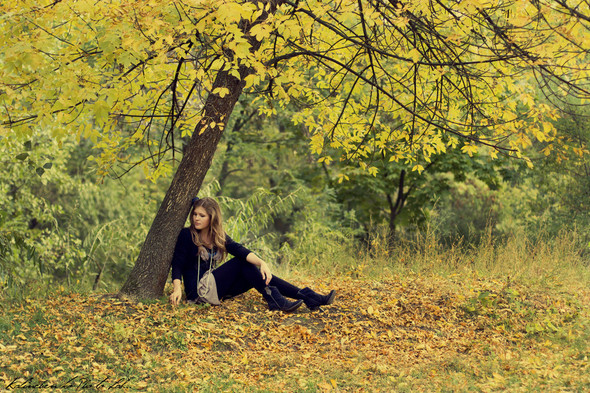 "Alice ""in wonderland"". Изображение № 11."