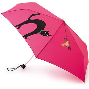 Обзор зонта Superslim-2 Bird&Cat. Изображение № 1.