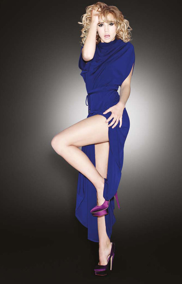 Коллекция Lucy inDisguise F/W2011-2012. Изображение № 18.
