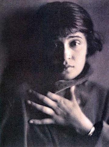 Tina Modotti. Изображение № 28.