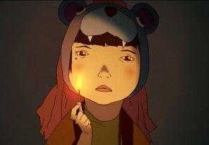 Что смотреть: Эксперты советуют лучшие японские мультфильмы. Изображение № 45.