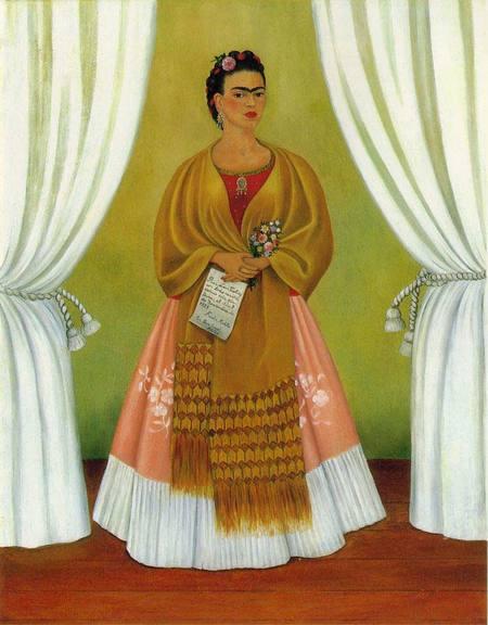 Frida Kahlo (1907–1954). Изображение № 5.