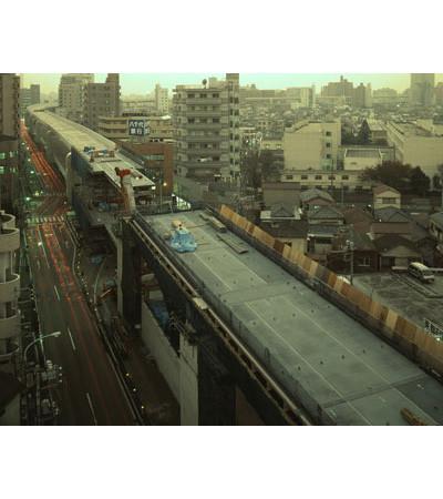 Большой город: Токио и токийцы. Изображение № 157.