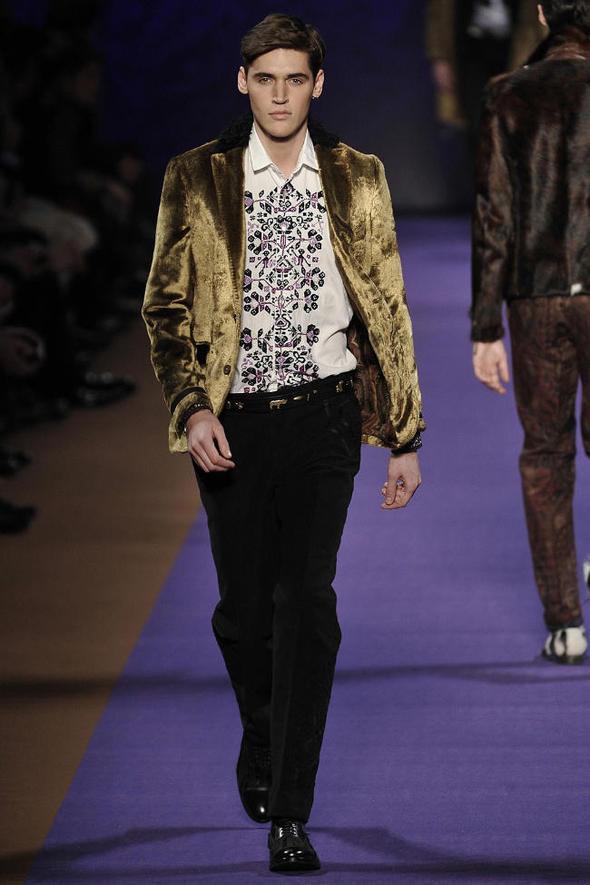 Изображение 138. Milan Fashion Week. Часть 1.. Изображение № 154.