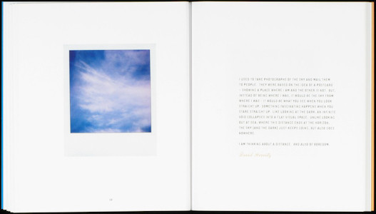 20 фотоальбомов со снимками «Полароид». Изображение №219.
