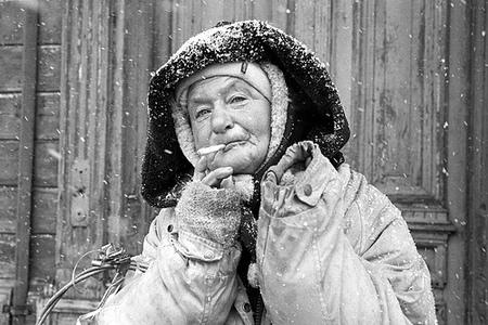 Фотографии людей третьего мира. Изображение № 6.