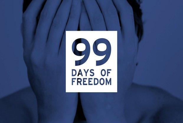 Люди отказались от Facebook на 99 дней ради эксперимента. Изображение № 1.
