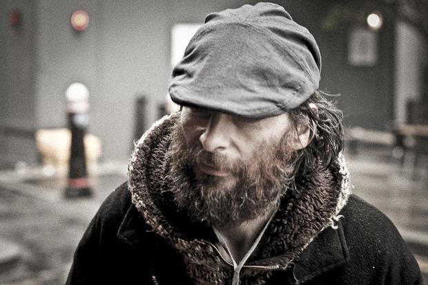 Бездомная жизнь в фотографиях Jay Raff. Изображение № 7.