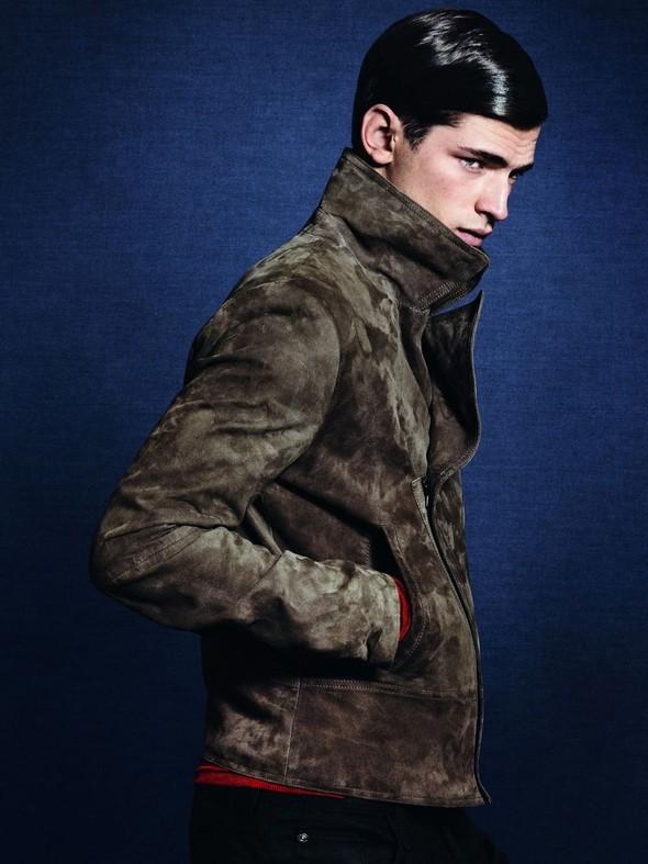Мужские кампании: Zara и Bershka. Изображение № 1.