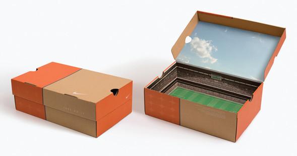 Уникальные дизайнерские упаковки. Изображение № 30.
