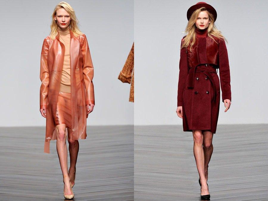 Неделя моды в Лондоне:  День 1. Изображение № 5.