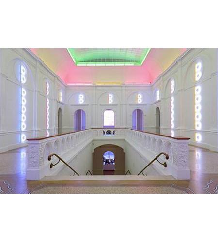 Изображение 46. 10 музеев современного искусства.. Изображение № 52.