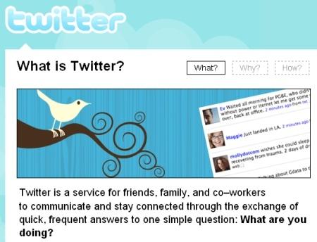 Twitter. Изображение № 1.