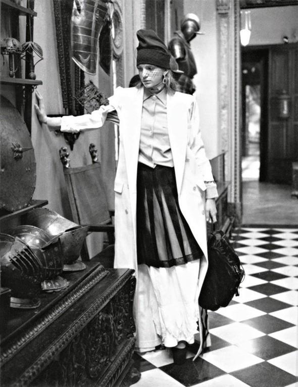 Новые съемки: Vogue, Nylon и другие. Изображение № 32.
