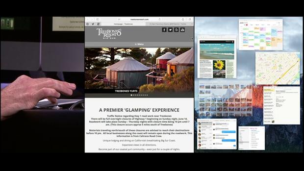 Apple представила новую версию OSX. Изображение № 10.