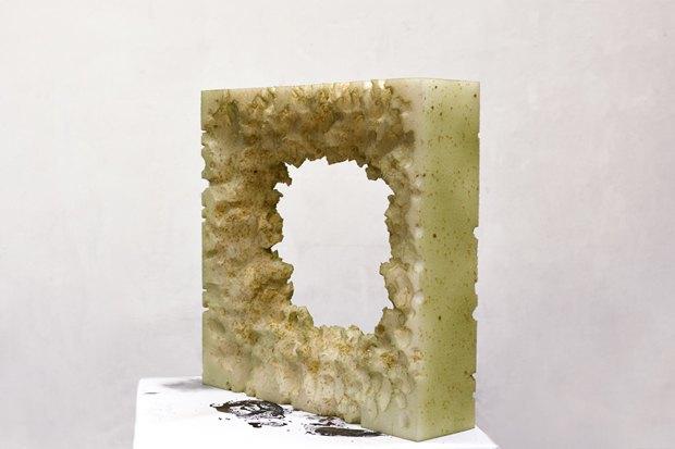 Инструкция: сделайте скульптуры, как у Аниша Капура. Изображение № 6.