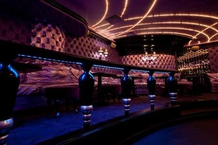 В Чите открылся самый дорогой ночной клуб. Изображение № 4.