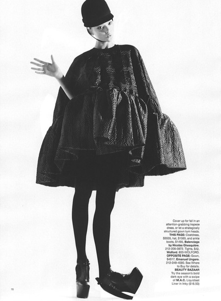WeLove Gemma Ward. Изображение № 45.