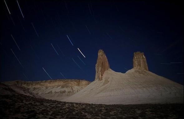 Западный Казахстан. Полуостров Мангышлак. Изображение № 28.