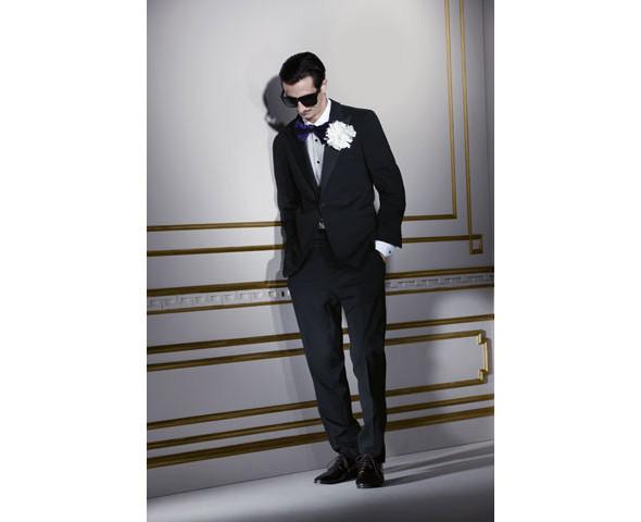 Коллекцию Lanvin для H&M показали полностью. Изображение № 24.