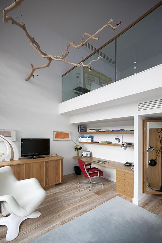 Изображение 19. Design Hotels: Boundary, Лондон.. Изображение № 18.