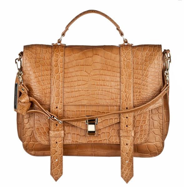 Новые сумки Proenza Shouler. Изображение № 4.