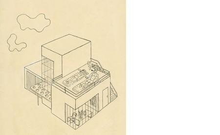 Архитектура исатира. Изображение № 3.