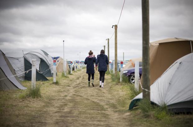 Куда ехать в сентябре: Музыкальные фестивали. Изображение № 40.