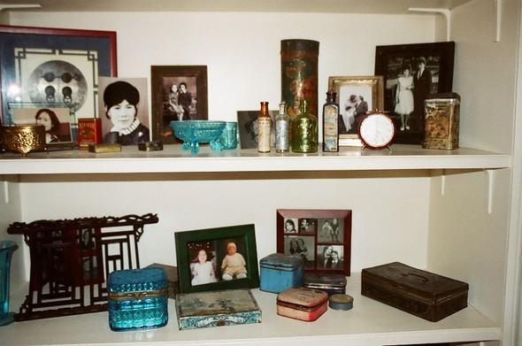 Квартира N2: Луиза иСаша. Изображение № 5.