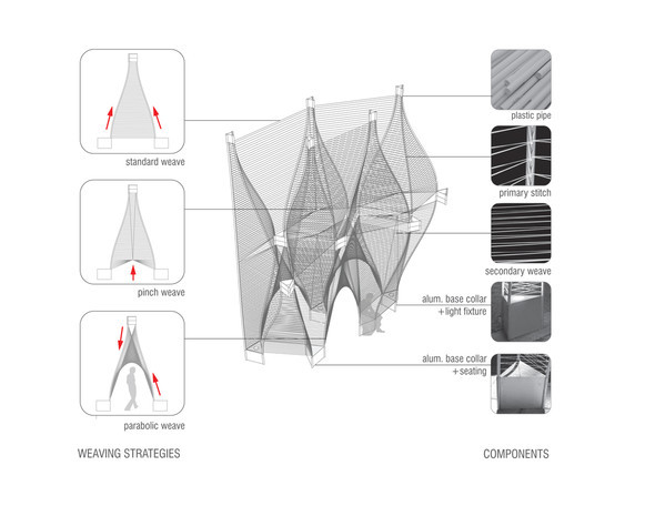 Windshape – nArchitects. Изображение № 5.