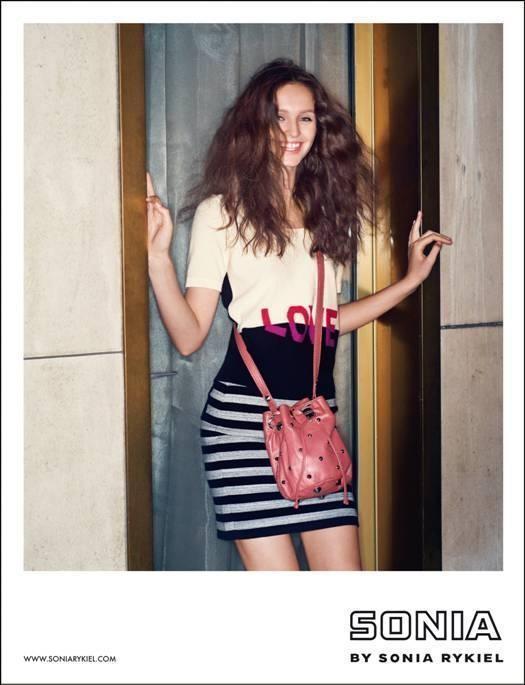 Рекламные кампании: H&M, Benetton и другие. Изображение № 11.